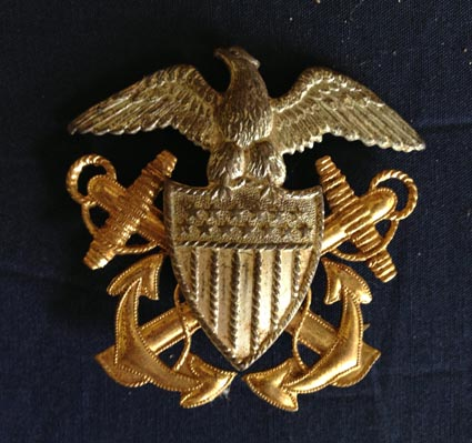 eagle & flag